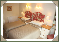 Bed and breakfast offer 2