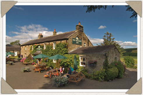 Home, The Pheasant Inn